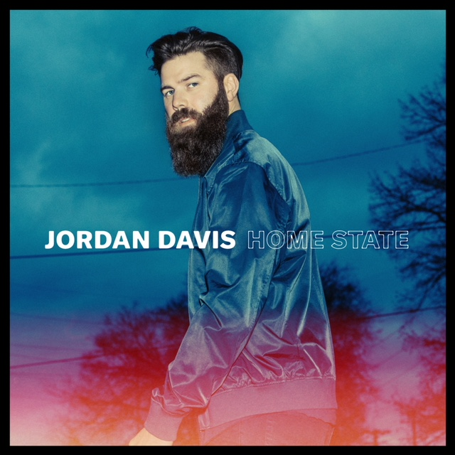 """Jordan Davis Album Debut """"HomeState"""""""