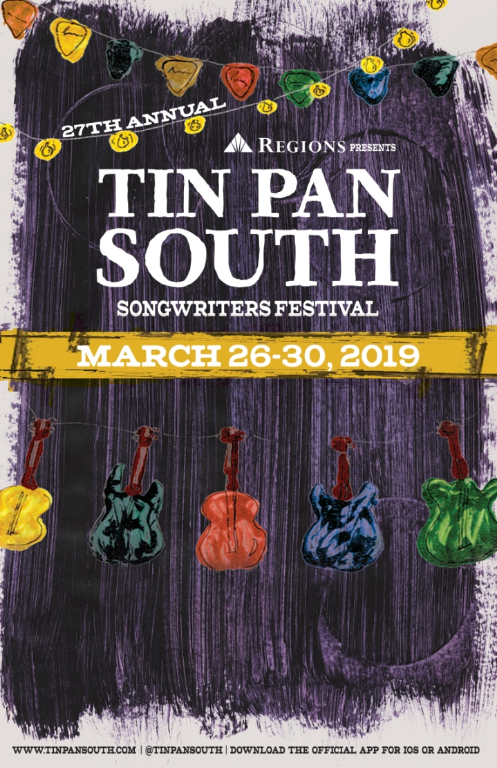 Tin Pan South: The Inside Scoop