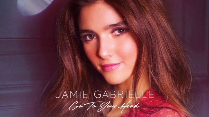 Up & Coming Artist: Jamie Gabrielle